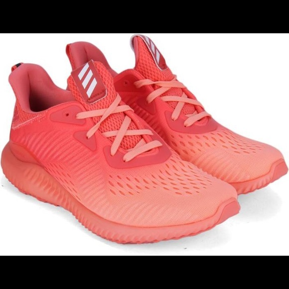 43dda29372590 adidas Shoes - Adidas Women Alpha Bounce EM Running Shoes